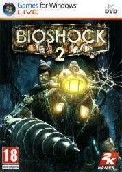 2K Games BioShock 2 (PC)