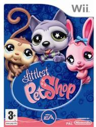 Electronic Arts Littlest Pet Shop (Wii)