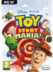 Disney Toy Story Mania! (PC)