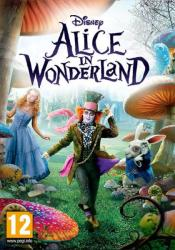 Disney Alice in Wonderland (PC)