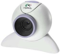 Logitech Quickcam Express Plus