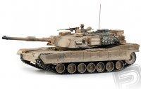 HobbyEngine M1A2 Abrams RC Tank 1:16
