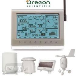 Oregon Scientific WMR200