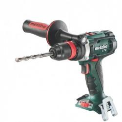 Metabo BS 18 LTY BL Quick SOLO (602200650)