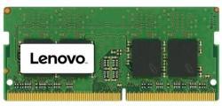 Lenovo 4GB DDR4 2400MHz 4X70M60573