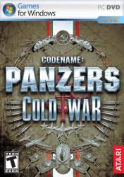 Atari Codename: Panzers Cold War (PC)
