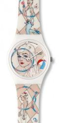 Swatch GW156