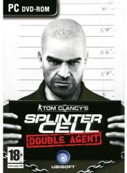 Ubisoft Tom Clancy's Splinter Cell Double Agent (PC)