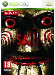 Konami Saw (Xbox 360)