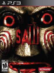 Konami Saw (PS3)
