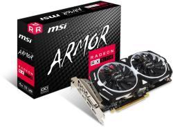 MSI Radeon RX 570 4GB GDDR5 256bit (RX 570 ARMOR 4G OC)