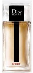 Dior Homme Sport EDT 125ml Tester Парфюми