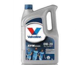 Valvoline SYNPOWER XL-IV C5 0w20 5L