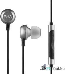 Vásárlás  RHA fül- és fejhallgató árak 054222bc89
