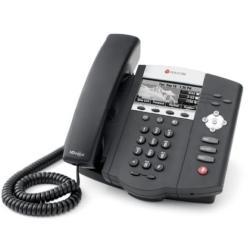 Polycom SoundPoint IP 450 2200-12450-122