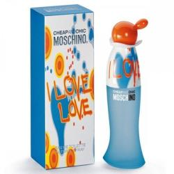 Moschino Cheap and Chic I Love Love EDT 30ml