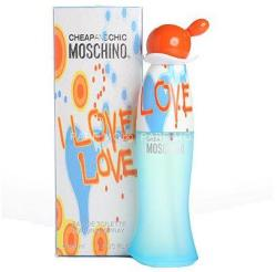 Moschino Cheap and Chic I Love Love EDT 4.9ml