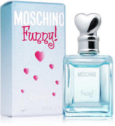 Moschino Funny EDT 4ml