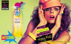Moschino Cheap and Chic Hippy Fizz EDT 100ml