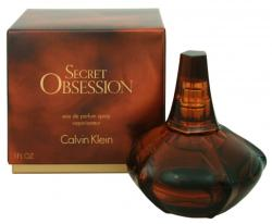 Calvin Klein Secret Obsession EDP 100ml