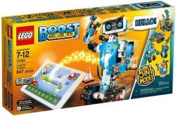 LEGO Boost - Kreatív robotok (17101)