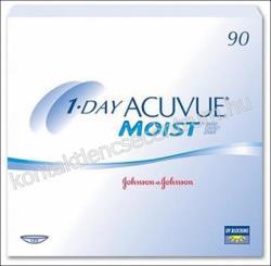 Johnson   Johnson 1-Day Acuvue Moist (90) - Napi kontaktlencse ... 248abcc706