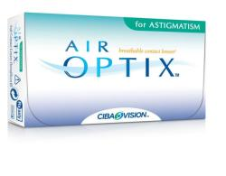 Alcon Air Optix for Astigmatism (3) - Havi