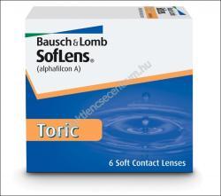 Bausch & Lomb Soflens Toric (6) - Havi