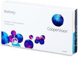 CooperVision Biofinity (6) - Havi