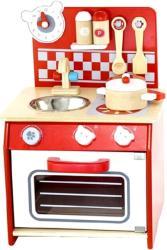 AGA4KIDS LICHIDARE STOC - Bucătărie din lemn SALLY (W10C158)