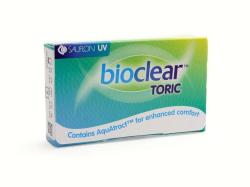 CooperVision Bioclear Toric (3) - Havi