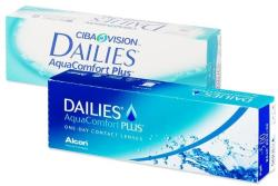 Alcon Dailies - AquaComfort Plus (30) - napi