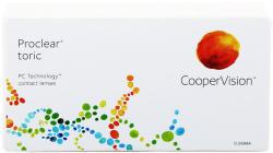 CooperVision Proclear Toric (6 db) - Havi