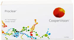CooperVision Proclear (6 db) - Havi