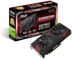 ASUS GeForce GTX 1060 6GB GDDR5 192bit PCIe (EX-GTX1060-6G)