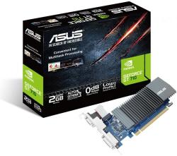 ASUS GeForce GT 710 2GB GDDR5 64bit PCIe (GT710-SL-2GD5)