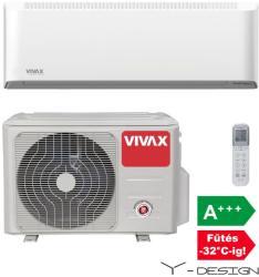 Vivax ACP-09CH25AEYI WiFi Ready