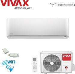Vivax ACP-09CH25AEYI WiFi