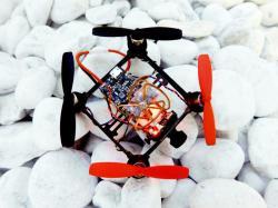 EACHINE QX80 Mini FPV Drone