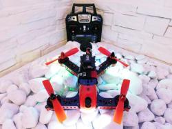 EACHINE Blade EB185 FPV Racer Drón