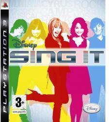 Disney Interactive Sing It (PS3)
