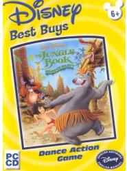 Disney Disney's The Jungle Book Groove Party (PC)