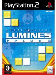 Disney Lumines Plus (PS2)