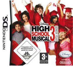 Disney High School Musical 3 Senior Year (Nintendo DS)
