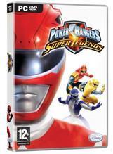 Disney Power Rangers Super Legends (PC)