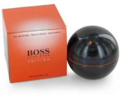 HUGO BOSS Boss In Motion Edition Black EDT 90ml
