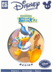 Disney Donald Duck Quack Attack (PC)