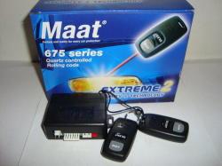 Maat GFM 675
