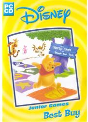 Disney Party Time with Winnie the Pooh (PC)