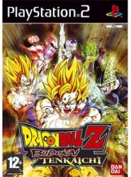 Atari Dragon Ball Z Budokai Tenkaichi (PS2)